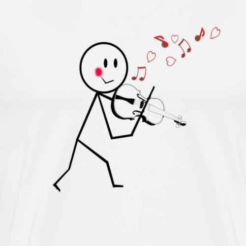Matching Couples Gifts - Men's Premium T-Shirt