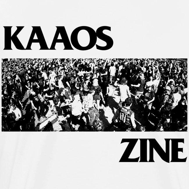 Kaaos Flag