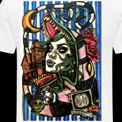 beetlejuice - Männer Premium T-Shirt