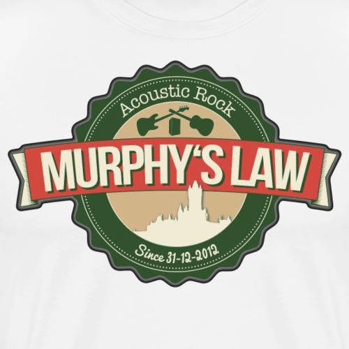 Murphy's Law - Spielt den selben Song nochmal! - Männer Premium T-Shirt