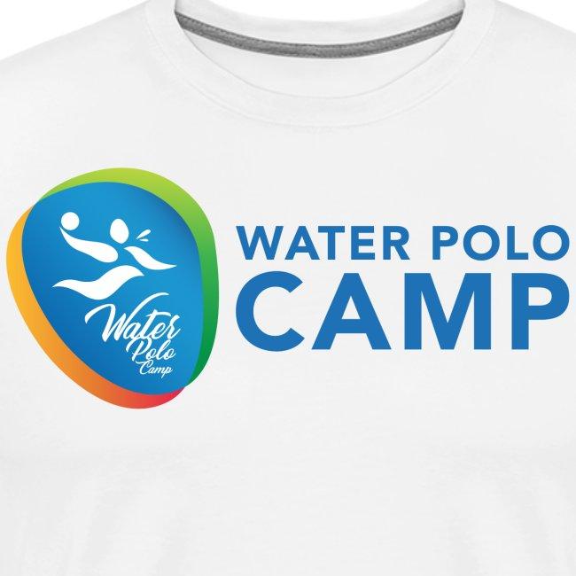 Water Polo Camp Official Logo