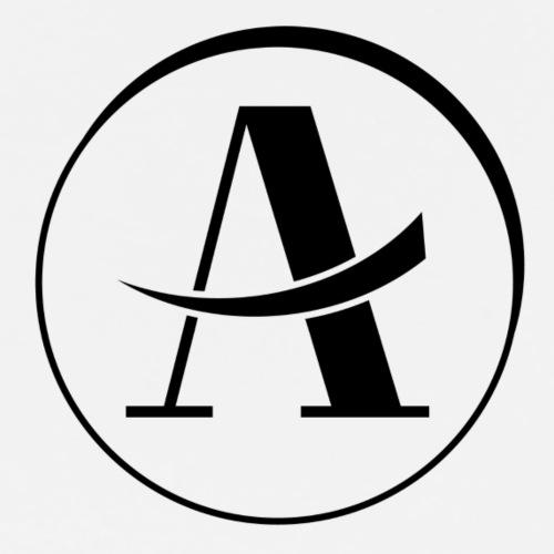 Atheisten A - Männer Premium T-Shirt