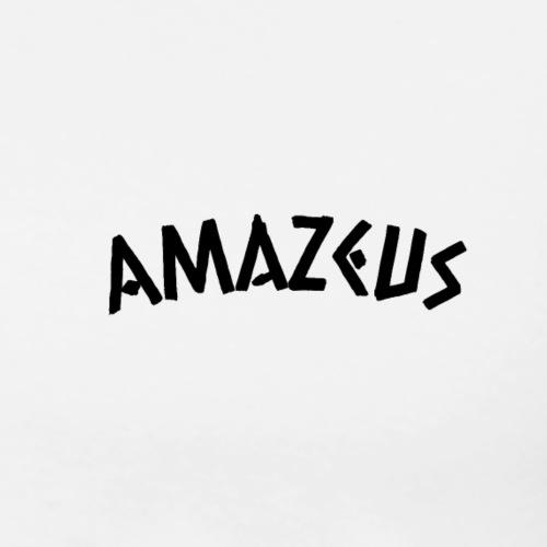 AmaZeus Mysteries