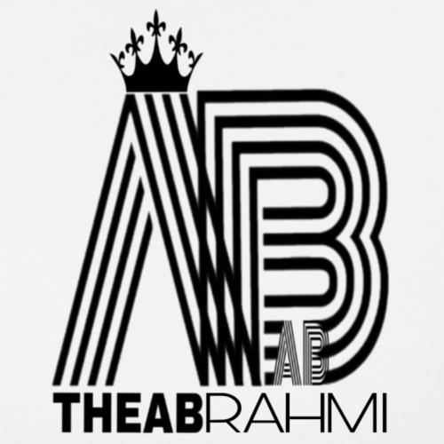 THEABRAHMI BLACK