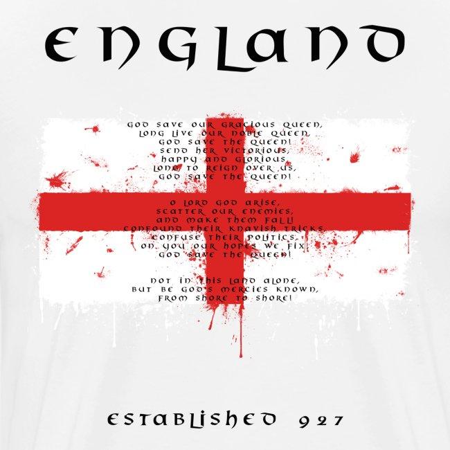 Union Jack England