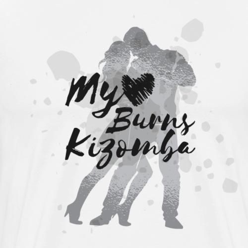 my heart burns Kizomba