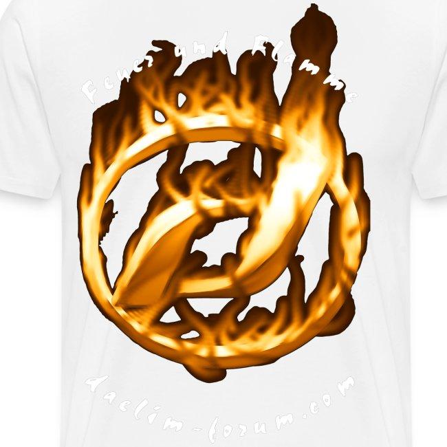 Heißes Daelim Logo (mit Spruch)