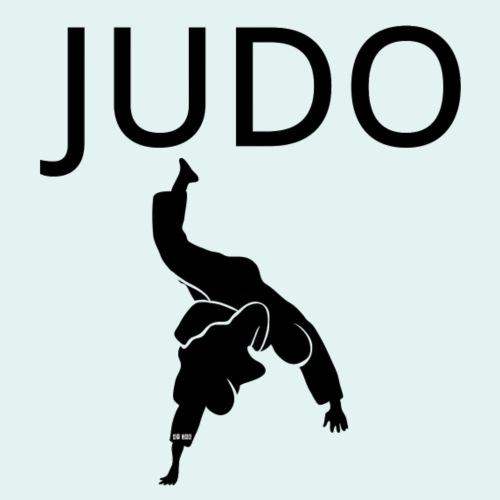 Judo Motiv 2 - Männer Premium T-Shirt