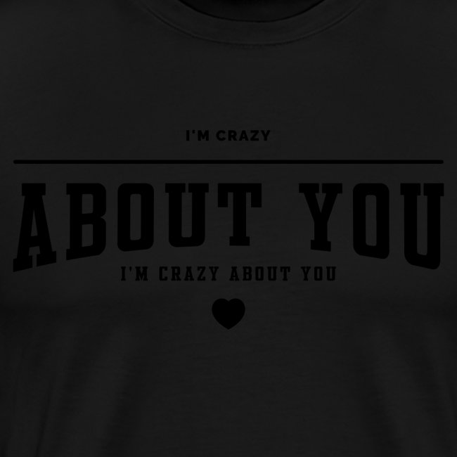 im crazy about you1