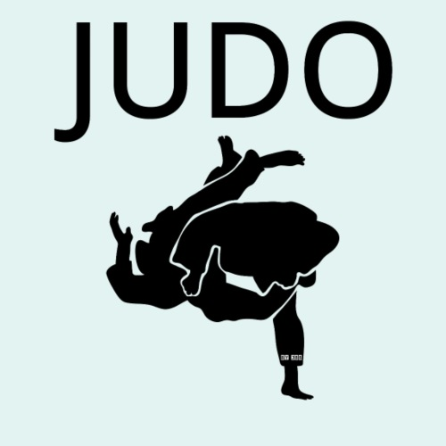 Judo Motiv 3 - Männer Premium T-Shirt
