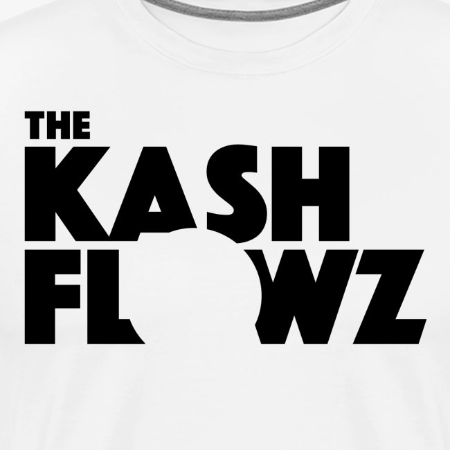 The Kash Flowz Official Black