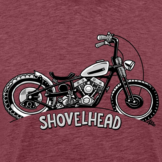 0917 chopper shovelhead