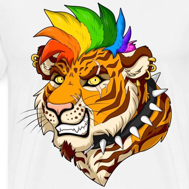 Punk Tiger