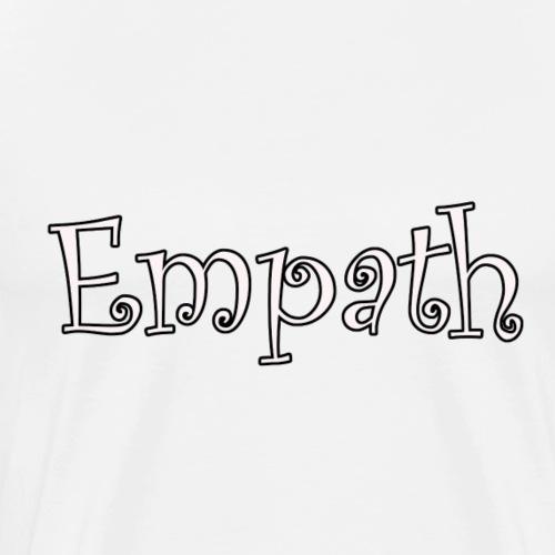 Empath - Männer Premium T-Shirt