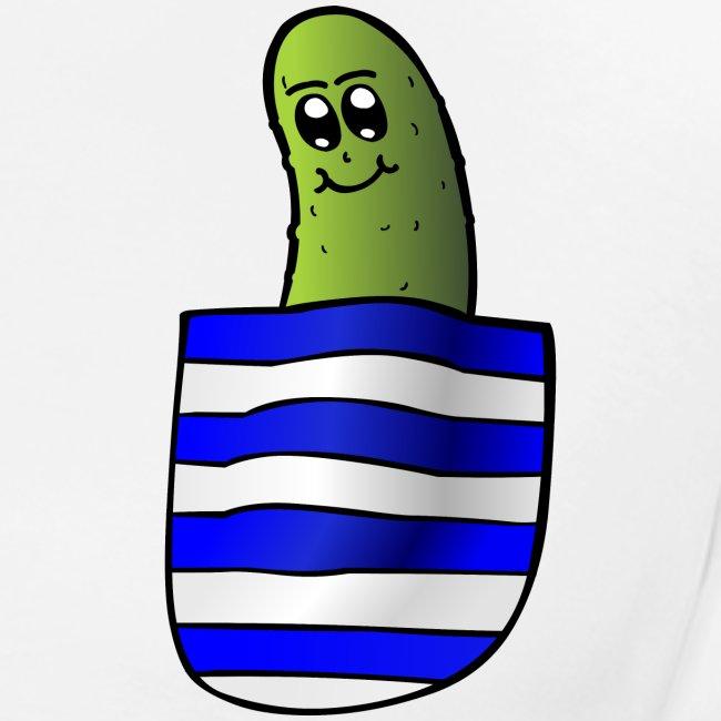 Pocket Pickle #1
