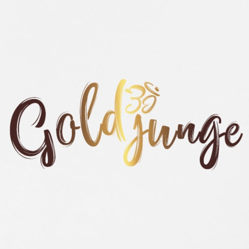 Goldjunge Basic Gold