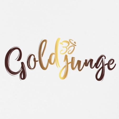 Goldjunge Basic Gold