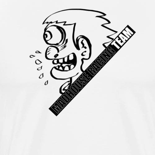 Madhouse Racing Team - Mannen Premium T-shirt