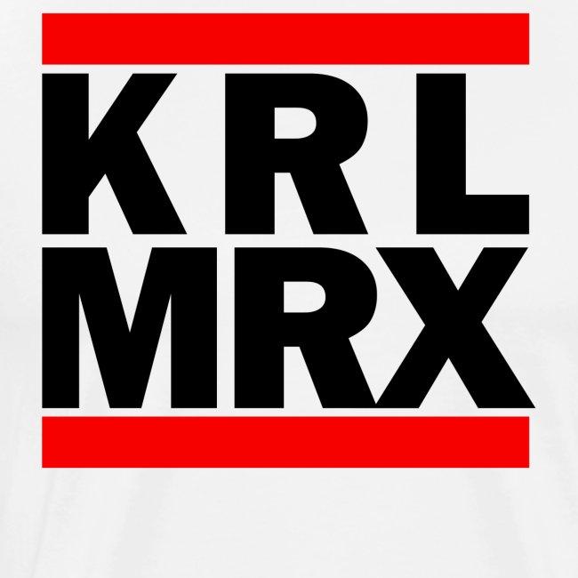 Krl Mrx | Karl Marx | T-Shirt