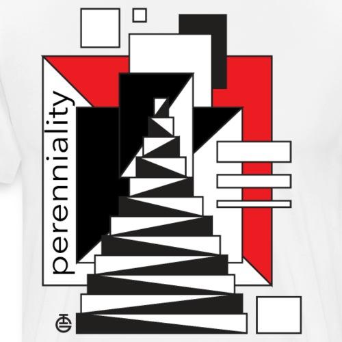 Perenniality - Men's Premium T-Shirt