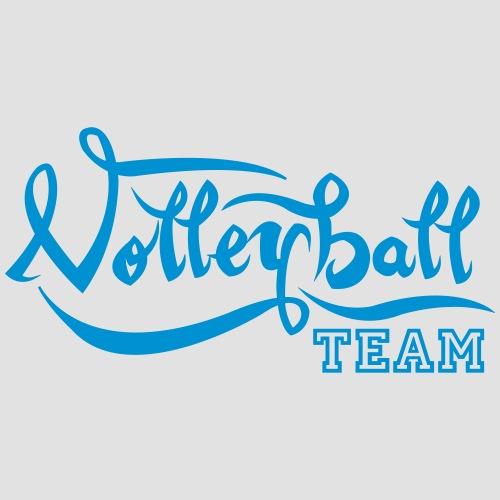 volleyball team - Männer Premium T-Shirt