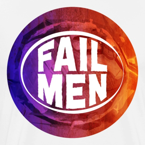 Failmen Eye - T-shirt Premium Homme