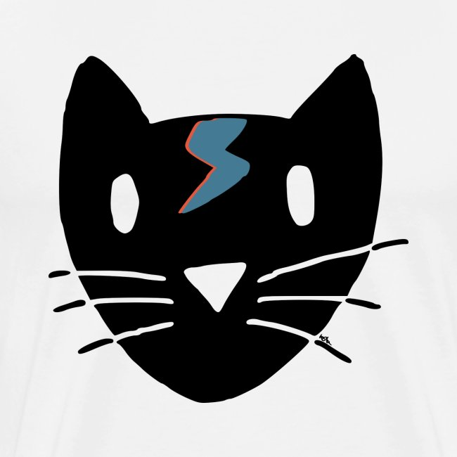 Chat Bowie