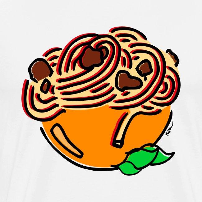 Bol de Spaghetti