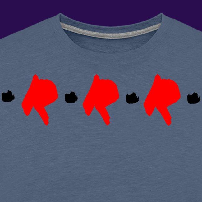 RRR - Filled