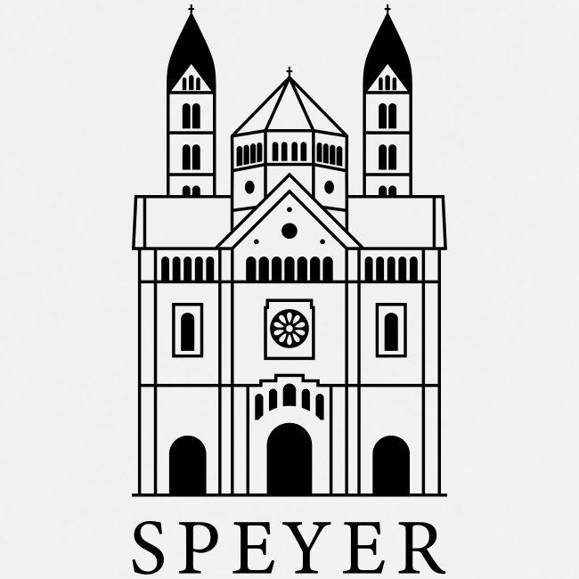 Speyer - Dom - Minimal - Classic Font