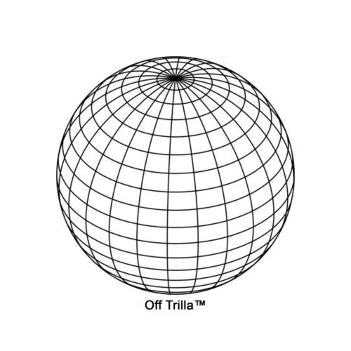 World Trilla™ - Camiseta premium hombre