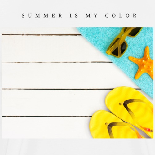summer is my color