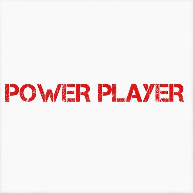 Linea power player