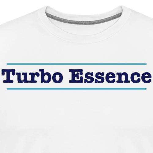 Turbo Essence - Men's Premium T-Shirt