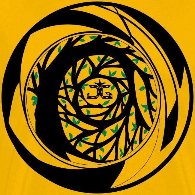 Tree Spiral Colour N