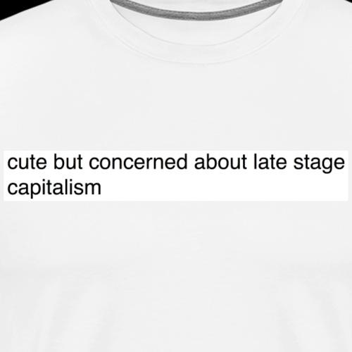 Screen Shot 2017 08 18 at 16 28 57 - Men's Premium T-Shirt