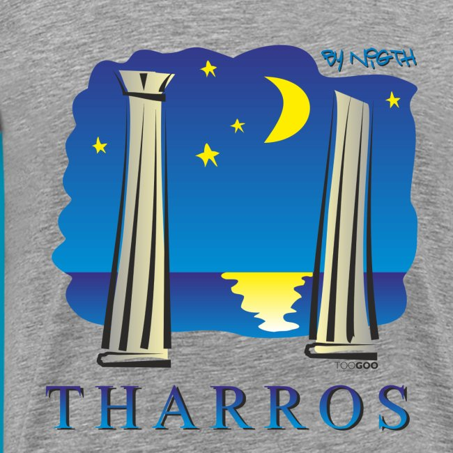 Tharros by Night png