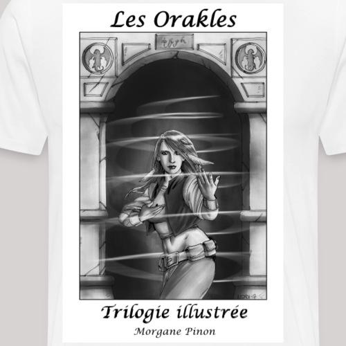 Les Orakles - T-shirt Premium Homme