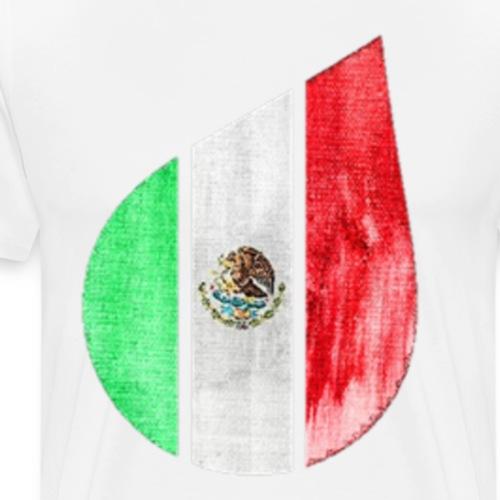 Mexique - T-shirt Premium Homme