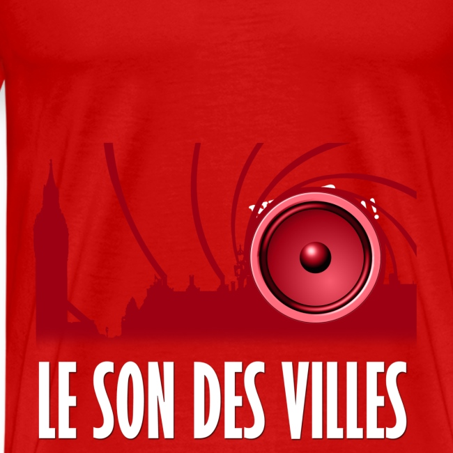 Le Son Des Villes : Sound in the city
