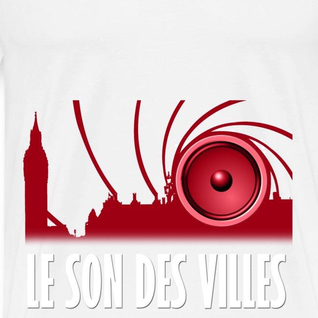 Le Son Des Villes : Sound in the city