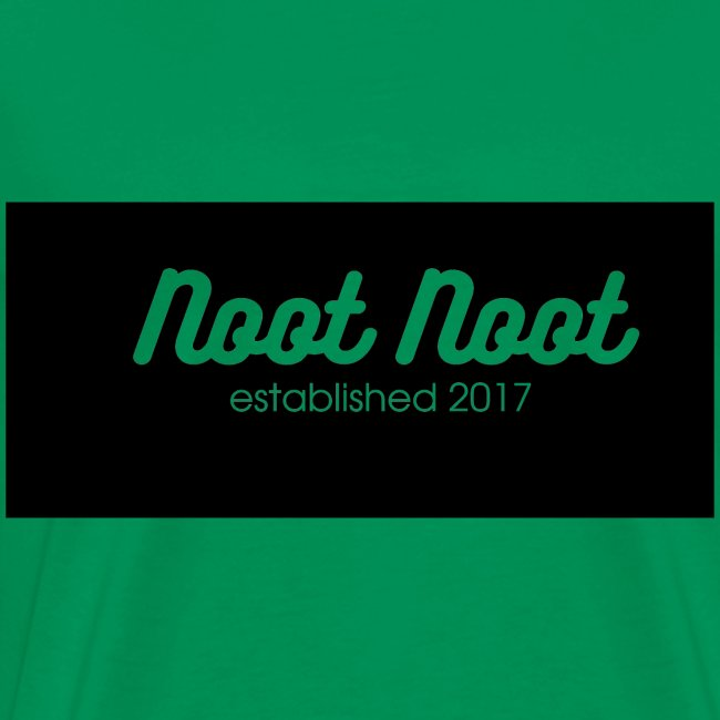 Noot Noot established 2017
