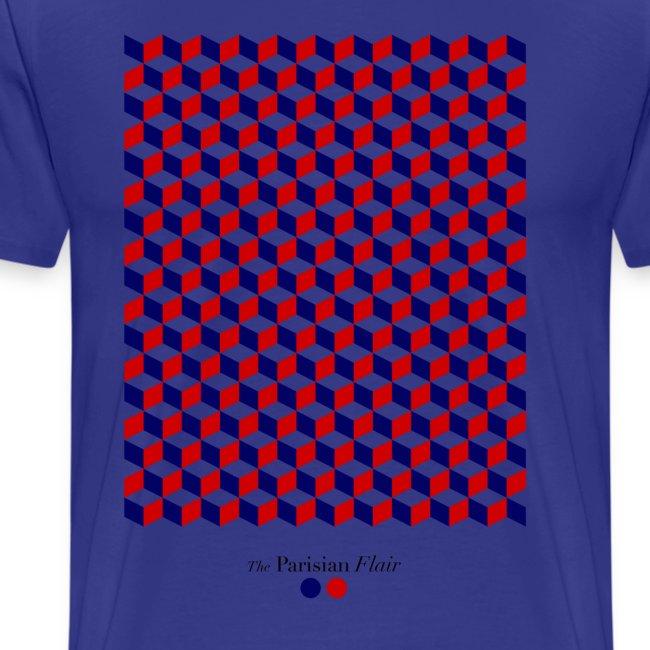 graphic cube