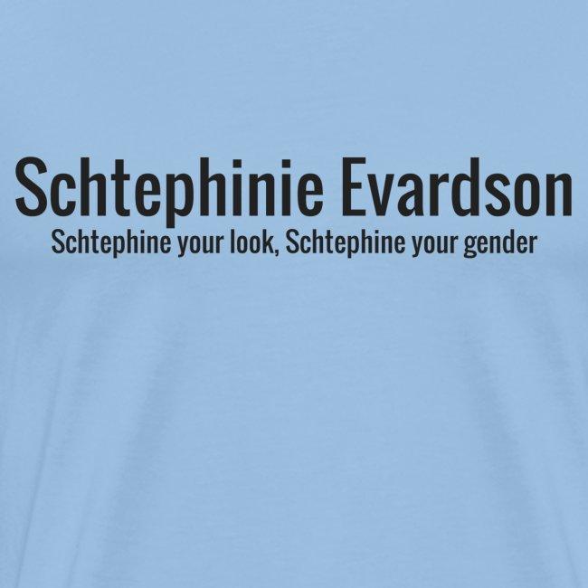 Schtephinie Evardson Classic