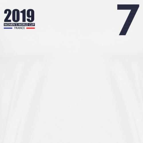 France 2019 - T-shirt Premium Homme