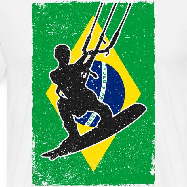 Kitesurfen - Brasilien