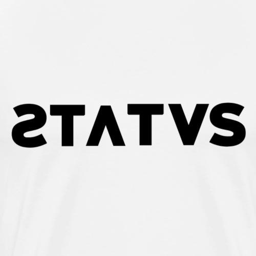 STATVS Vol. 2 - Maglietta Premium da uomo