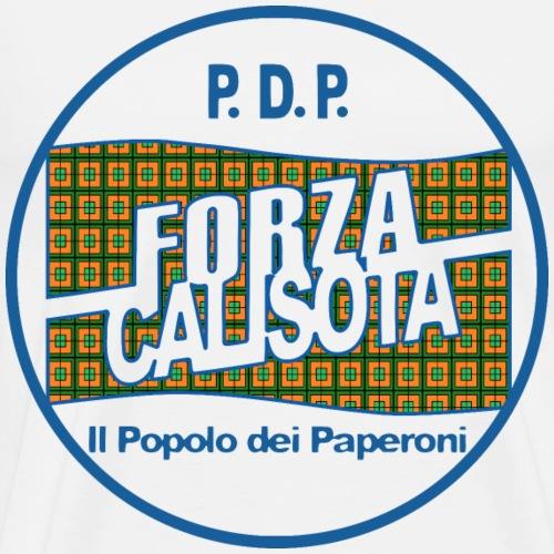 Forza Calisota - Maglietta Premium da uomo