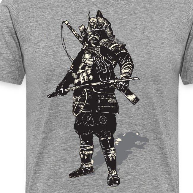 samurai (mushin)