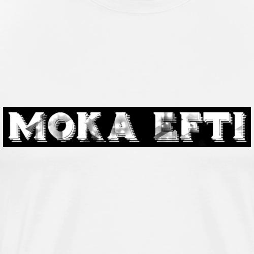 Black & White MOKA EFTI Design Art Deco Berlin